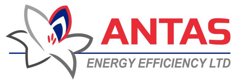 Logo Antas Nuovo 210X75mm